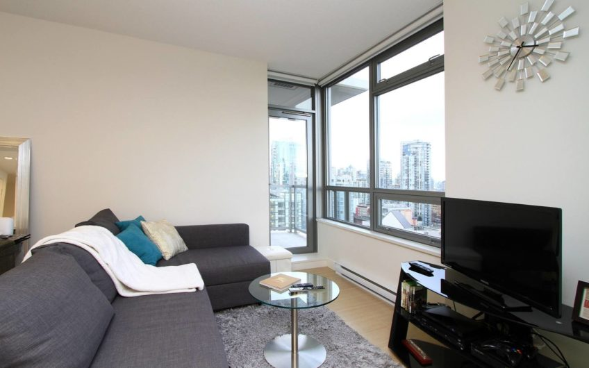 Bright and Modern South Downtown Flat