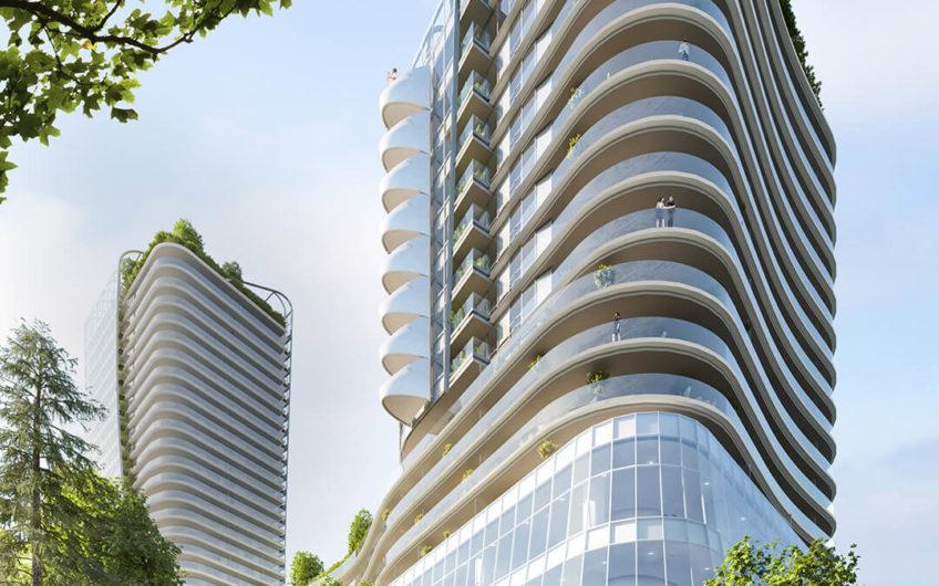 Fabulous Penthouse – Oakridge x Clémande