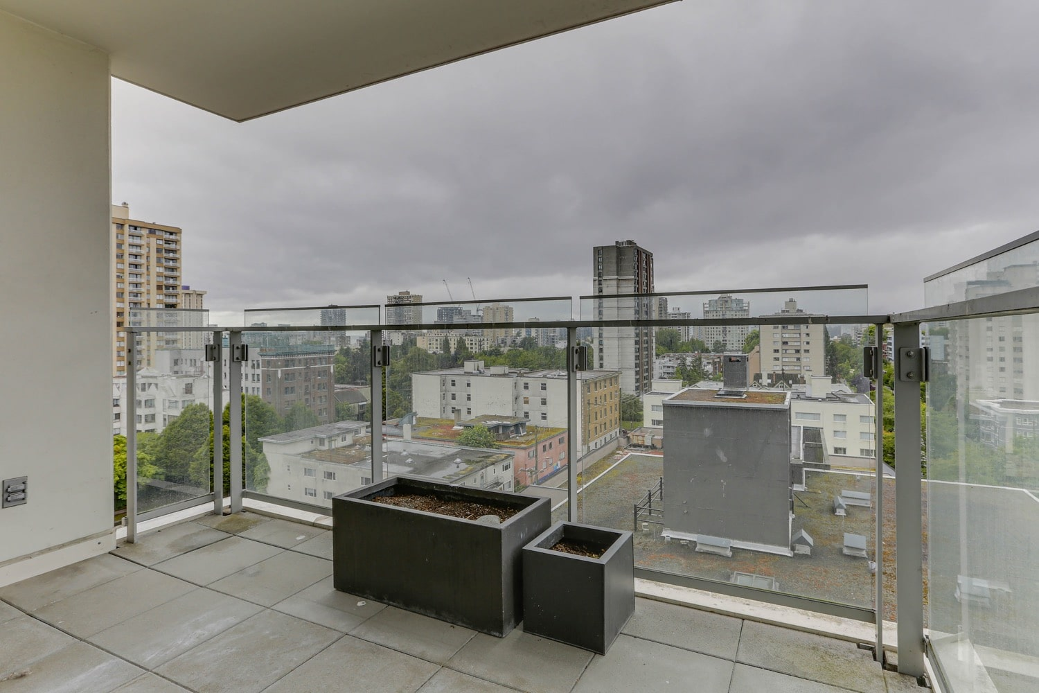 Luxury 1 Bed+Den @ Patina Vancouver